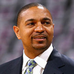 Report: Mark Jackson Wasn't Golden State's Top Choice for Coach