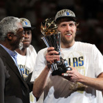 ABC Scores Huge Ratings with Sunday's NBA Finals