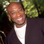 Michael Clarke Duncan: The 'Green Lantern' Interview with Kam Williams