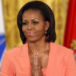 Michelle Obama Headed to Nickelodeon's 'iCarly'
