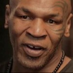 A Candid Mike Tyson Opens Up (Video): I was Afraid, Abstinent and a Fool