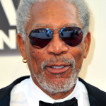Photos: Stars Honor Morgan Freeman at AFI Ceremony