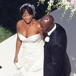 Video: Watch Niecy Nash Get Married on TLC