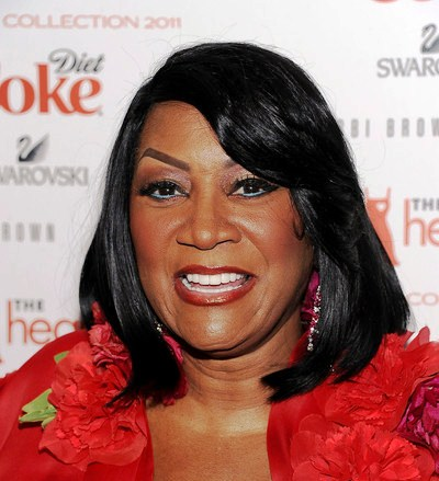 patti labelle hair. hairstyles Snake: Oriana Hair and Make patti labelle hair. pictures is suing