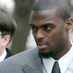 Plaxico Burress Released from Prison