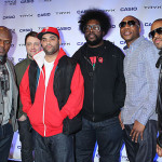 The Roots Planning an Orchestral Concept Album