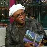 Video: Samuel L. Jackson Reads 'Go the F–k to Sleep' On 'Letterman'