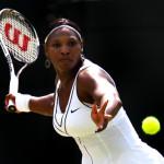 Exits for both Venus and Serena Williams at Wimbledon