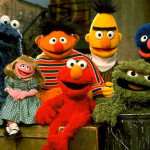 Video: Book Claims Sesame Street Created for Uneducated Blacks