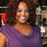 Sherri Shepherd Shedding Pounds for New Hubby and Future Baby