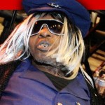 Ridin' Dirty?: Sly Stone Busted for Cocaine Possession