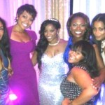 Photos: Lil Wayne's Ex Toya Carter, Producer Memphitz Marry in Atl