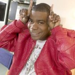 Tracy Morgan's Bosses Issue Statement on His Homophobic Rant