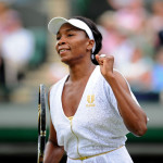 Venus Dismantles Wimbledon Opponent to Reach Fourth Round