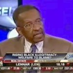 Black Economist Charged with Racist Remarks on Fox TV