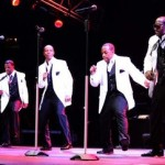 Video: New Edition Remind Fans What They've Been Missing at Essence