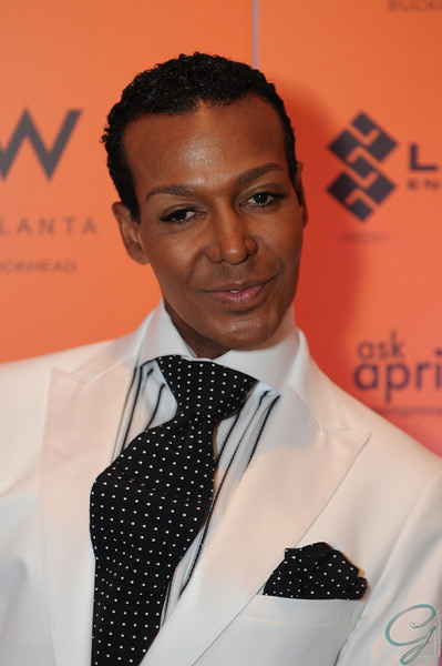 Stylist Dwight Eubanks Says Adios to 'Atl Housewives' | EURweb