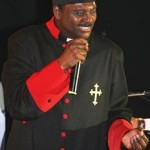 Bishop Joe Simon is a New Member of Louisiana Music Hall of Fame