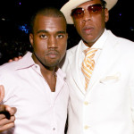 Pre-order Sales Begin for Kanye West /Jay-Z Album 'Watch the Throne'