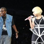 Video: Sean Kingston Joins Nicki Minaj for First Performance Since Crash