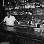 Anthony Mackie: Actor Turned Bartender Turned Chef