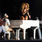 Billboard: Legal Docs Shed Light on Beyonce's New Mgmt, Tour Deals