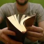 Bible Reading Leading Open Mindedness