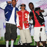 Audio: Cali Swag District on Releasing Debut CD Without M-Bone