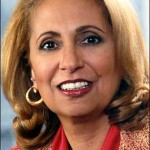 Cathy Hughes Encourages Prayer Via New Christian Site