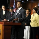 Cong. Black Caucus Rejects Obama-backed 'Gang of Six' Debt Plan
