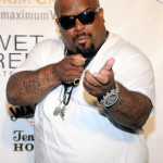 Cee Lo Audio: 'It Feels Like I'm Having a 3rd Childhood'; 'Today' Show Next