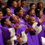 Southern Black Churches Battling Obesity