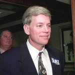Ex Klan Leader David Duke Mulls Presidential Run
