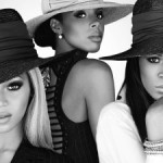 Kelly Rowland News: Destiny's Child Reunion and Vibe Cover