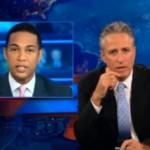 Video: 'Daily Show' Examines Don Lemon's Disdain for CNN