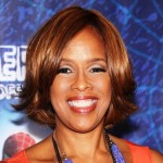 Audio: Gayle King Loves Live Radio/TV and Talking Politics