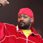 Rapper Ghostface Sued Over 'Iron Man' Samples