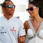 Racer Lewis Hamilton and Singer Nicole Scherzinger Now Engaged