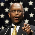 Herman Cain: Obama 'Not the Strong Black Man I Identify With'