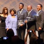 Katherine, Marlon, Tito, Jackie, La Toya Planning MJ Tribute Concert