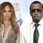 Diddy and J-Lo Back Together Again?
