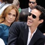J.Lo, Marc Anthony to Continue 'Q'Viva The Chosen' Despite Split