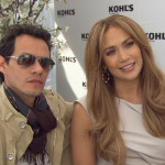 Report: Nonstop Arguing, 'Idol' Envy Led to J.Lo/Marc Anthony Split