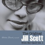 Hidden Beach Presents 'The Original Jill Scott From the Vault' on August 30