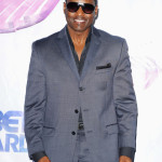 Johnny Gill: 'The Old Man Has Officially Come Out of Retirement'