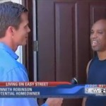 Black Man Pays $16 for $330,000 House; Neighbors Beyond Pissed (Video)