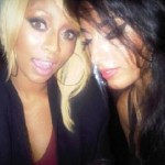 Keri Hilson Apologizes for Winehouse Tweet; Funeral Services Held