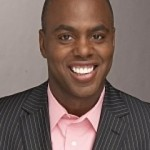 Kevin Frazier Joins the Tom Joyner Show