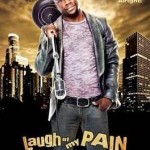 Watch Kevin Hart's 'Laugh at My Pain' Trailer