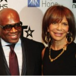 Report: Sylvia Rhone to Join 'Frenemy' L.A. Reid Under Sony